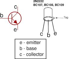 Darlington Pair To Drive Dc Motor as well Bc549c also Ramm fa 12 besides lificateur  C3 A9lectronique together with 354236326914550172. on transistor bc547 datasheet